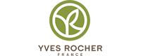 Yves rocher Slevové kupóny