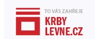 Krbylevne.cz Slevové kupóny