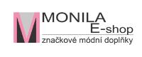 Monila Slevové kupóny