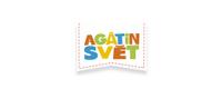 AGÁTIN SVĚT Slevové kupóny