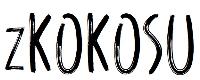 zKokosu Logo