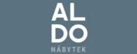 Nábytek ALDO Slevové kupóny