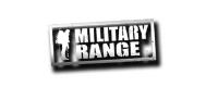 MILITARY RANGE Slevové kupóny