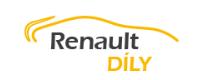Renault DÍLY Slevové kupóny