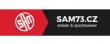 Sam73 Slevové kupóny