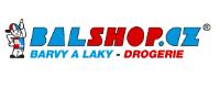 BALSHOP Slevové kupóny